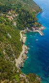 Dubrovnik riviera - Arboretum Trsteno