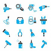 industry tools and handy tools