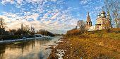 Church of the city of Vologda