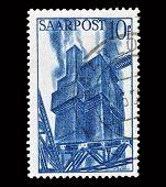 Saarland 1948