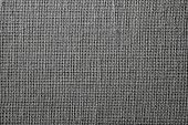 Fabric With Crisscross Fibers Of Dark Color