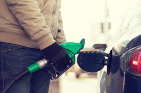 picture of fuel economy  - vehicle and fuel concept  - JPG
