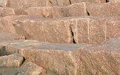 Granite Wall Pattern