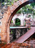 Arch to Paradise