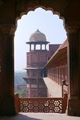 Indian Traditional Architecture poster