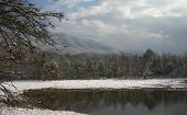 Beautiful Snow Scene