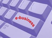 Keyboard - Ebusiness