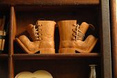 Knick-Knack Shoes