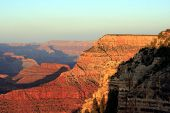 Grand Canyon Sunset 4