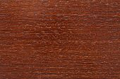 background of wenge tropical timber