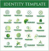 identity template