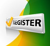 Button. Register.