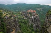 Moni Varlaam, Meteora, Greece