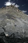 Elbrus, Peak Kalitskogo