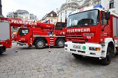 Vienna Fire Fighters
