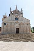 Duomo Of Massa Marittima
