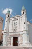 Chiesa Santuario - Italy