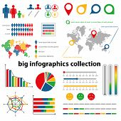Infografiken Collection
