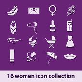 Women Icon Collection