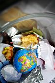 World In Waste