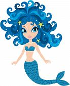 Mermaid Cartoon