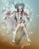 Winter-Pixie