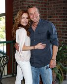 LOS ANGELES - AUG 18:  Tracey Bregman, Doug Davidson at the book signing for William Bell Biography
