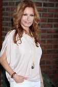 LOS ANGELES - AUG 18:  Tracey Bregman at the book signing for William Bell Biography at Barnes & Nob