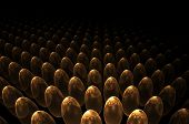 Golden Eggs Horizon