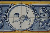 Tiles, Talavera Ceramics,