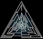 Dreieckige Labyrinth