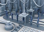 Worker Factory