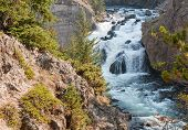 Yellowstone Firehole River
