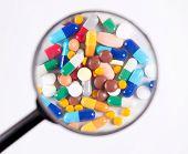 The Pills Under Scrutiny