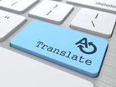 Het vertalen van Concept.