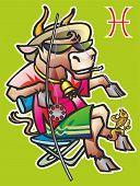 Bull Fishing