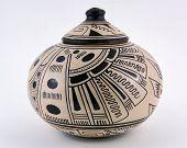 Honduran Pot