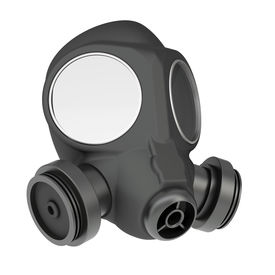 picture of s10  - Gas mask - JPG