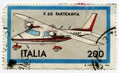 Stamp From Italy Aviation
