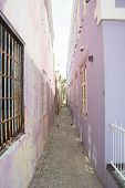Alleys Of Willemstad