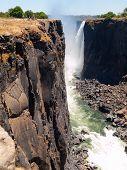 Victoria Falls Canyon