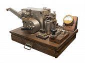 电报 19 世纪