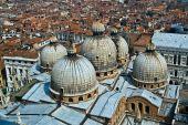 Kathedrale In Venedig