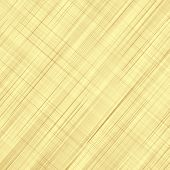 foto of cross-hatch  - Vector abstract yellow gold background with cross hatching - JPG