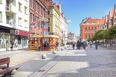 Wroclaw, Cityscape