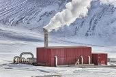Geothermal Factory
