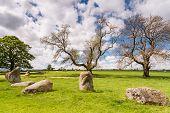 Standing Stone Circle