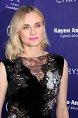 LOS ANGELES - JUN 7:  Diane Kruger at the 13th Annual Chrysalis Butterfly Ball at Private Mandeville