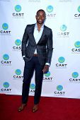 LOS ANGELES - MAY 29:  Jay Ellis at the 16th Annual From Slavery to Freedom Gala Event at Skirball C