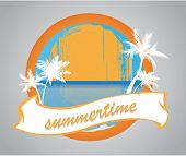 summertime label
